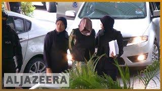 🇲🇾 Judge: 'Well-planned conspiracy' to kill Kim Jong-nam | Al Jazeera English thumbnail
