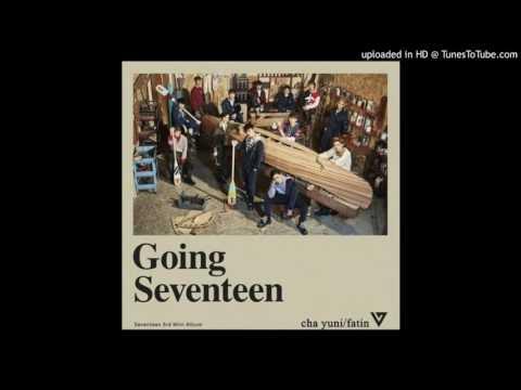 [MP3/Audio] SEVENTEEN (세븐틴) - 붐붐 (BOOMBOOM) [Going Seventeen - 3rd Mini Album]