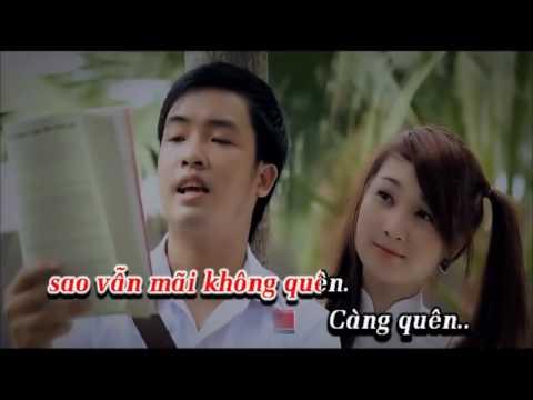 [Karaoke - Beat] Chàng Trai Si Tình - Thiên Quang