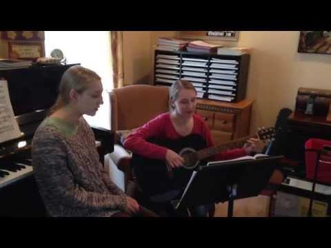 By My Side-Godspell duet