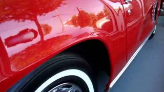 1962 Corvette Convertible For Sale~NCRS Top Flight~4,400 Made