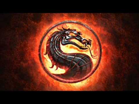 In-Game sounds from Mortal Kombat 2011!