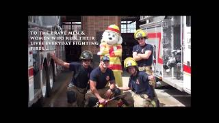 The Lawton Fire Department Presents: The Lip Sync Challenge