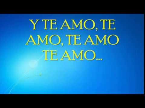 RICARDO MONTANER: Y TE AMO Y TE AMO