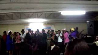hbac national youth choir no one pt1