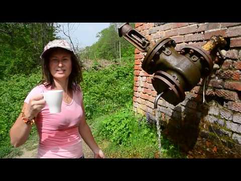 ТЕРМАЛЬНЫЙ ИСТОЧНИК H2O, Гуамское ущелье Апшеронский район