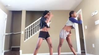 Cameron Dallas she bad dance