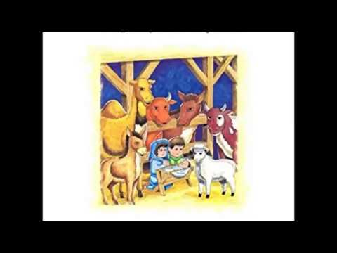 Cedarmont Kids - The Christmas Story (Full Dialogue)