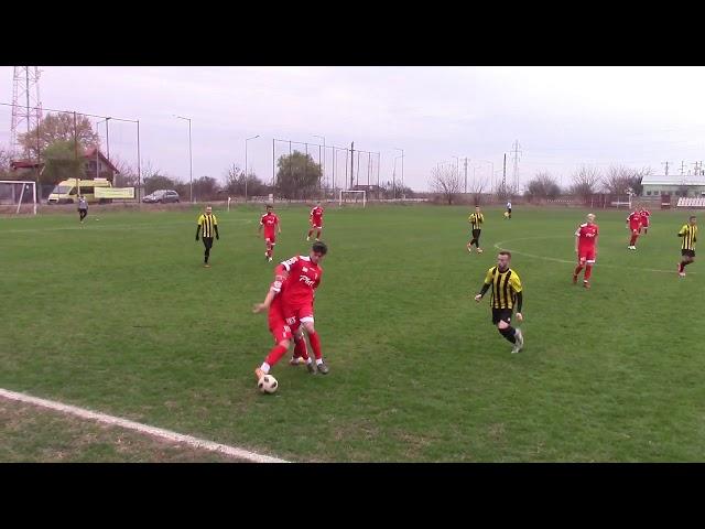 AFC UTA ARAD - CS VICTORIA FELNAC 6-0