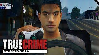 True Crime: Streets Of LA - Episode #3 - International Ties