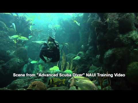 NAUI  Advanced Scuba Diver.wmv