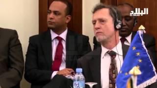 فرنسا تطلب من الجزائر ومصر الضغط على فرقاء الأزمة الليبية -el bilad tv -