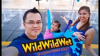 Wild Wild Wet Singapore 2018