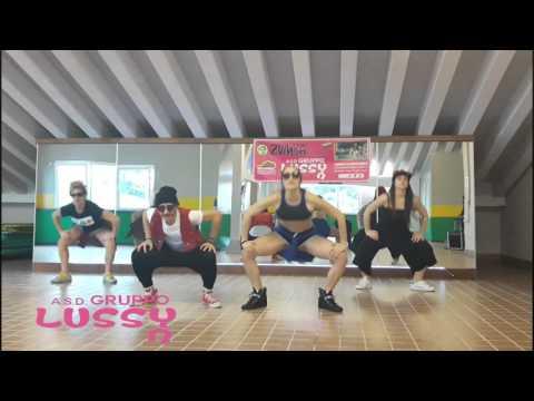 THE HORNS DJ Katch feat. Zumba Fitness...