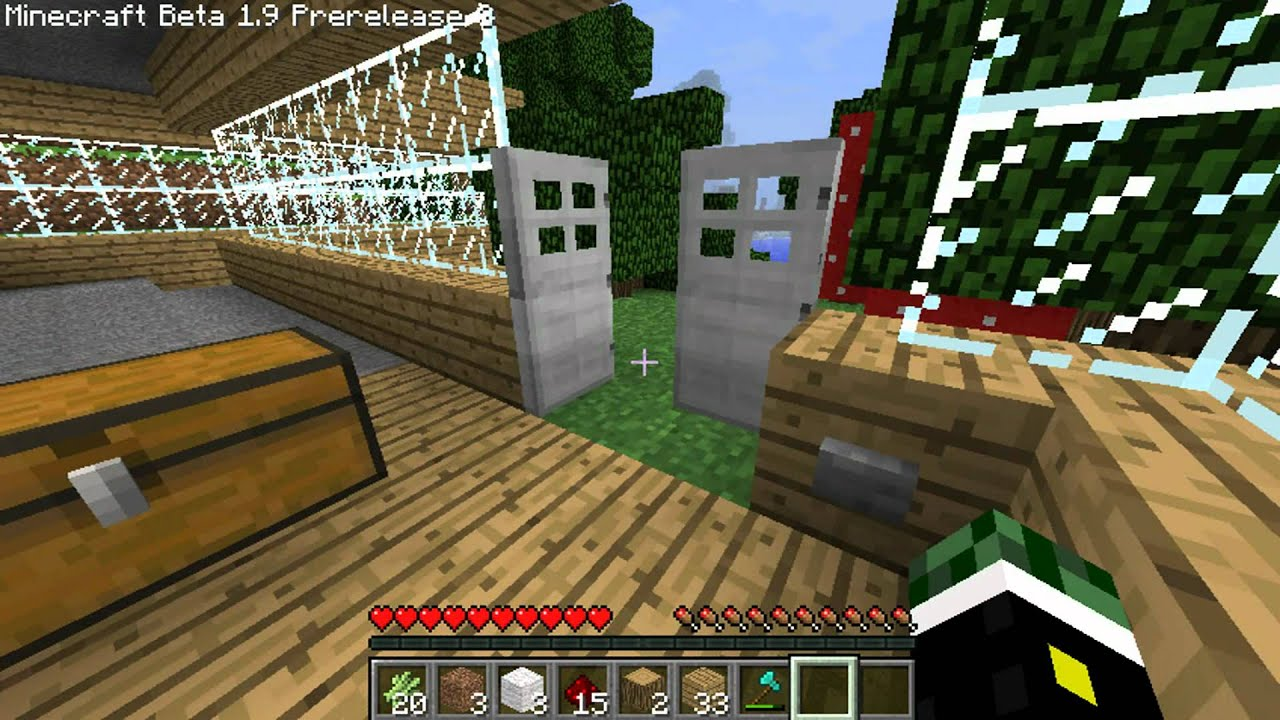 the mincraft If you're brand new to playing minecraft, here's a guide to walk you through the steps to get started so you can be up and running as quickly as possible.