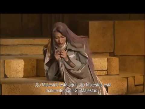 Kyou kara Maou!: el Musical -