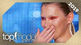Die BUNTE-Schlagzeilen! Wie gehen die Models damit um? | GNTM 2019 | ProSieben