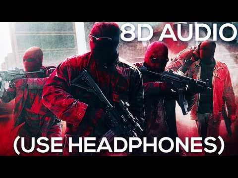 8D Bass Boosted 🎧 Best HipHop And Trap Songs 2019 🎧 Best Mix Ever 🎧 Vol.02