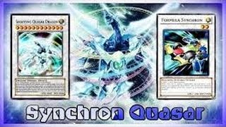 Synchron deck profile! November 2014