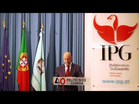 Discurso 40 Anos IPG