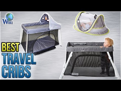 10 Best Travel Cribs 2018