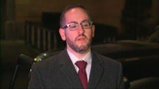 NY Bomb Suspect Family Protests Police Treatment