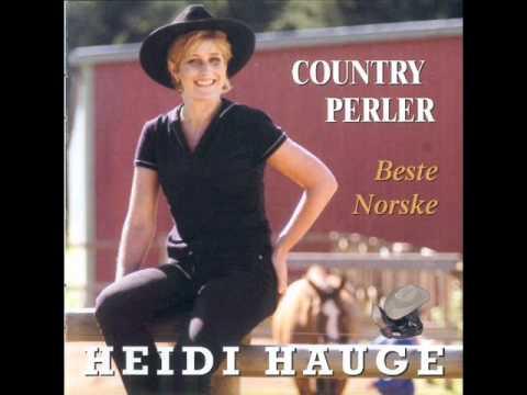 Heidi Hauge - Skilsmisse