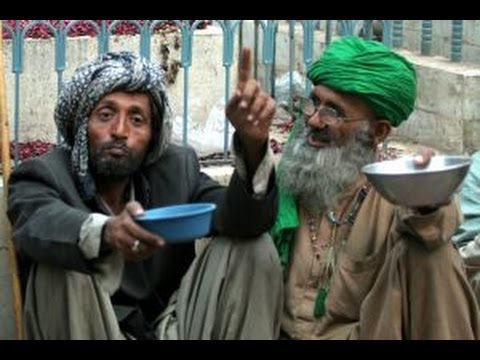the menace of beggary in pakistan The menace of begging has become a spot of dirt on the beggars fully understand that people of pakistan driven by their islamic values and religious obligations.