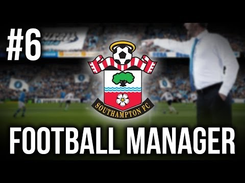 football-manager-14---southampton-#6---bpl-begins!!!