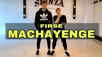 Firse Machayenge | Emiway | Dance Choreography Brosis | Kiran And Sharanya