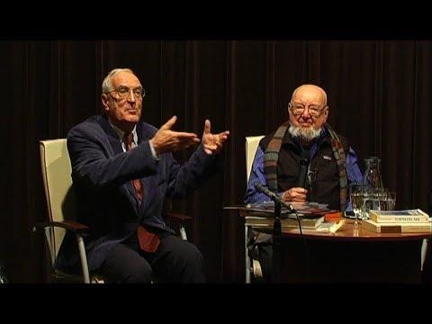 Thomas Keneally autor Arki Schindlera - spotkanie