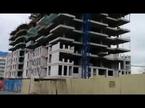 ЖК-Волжский рф - ход строительства жилого комплекса