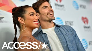 Ashley Iaconetti Nixes Claims That She Cheated On Ex Kevin Wendt With Fiancé Jared Haibon | Access