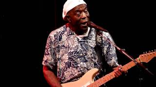 Buddy Guy - Strange Brew (Live in Copenhagen, July 9th, 2010)