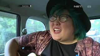Sing In The Car - Yuka Tamada - Senja Yang Baru