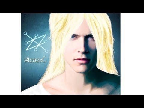 Azazel - Warrior God of Justice, Truth and Revenge