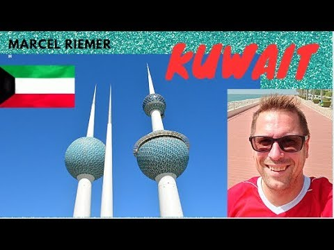 Travelling To Kuwait City In 2019 - First Time Visit! Tour Includes Visit To The Avenues Mall Kuwait