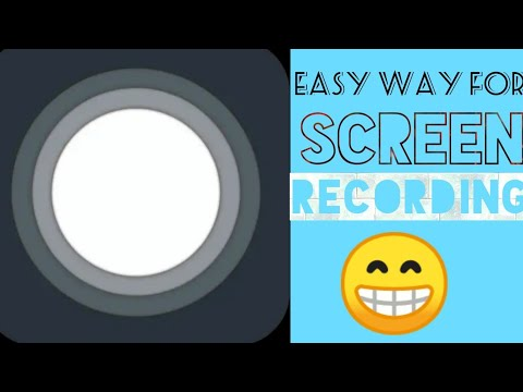 Screen Recording| Assistive Touch| Tech Gaming God