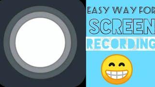 Screen Recording| assistive touch| tech gaming god screenshot 5