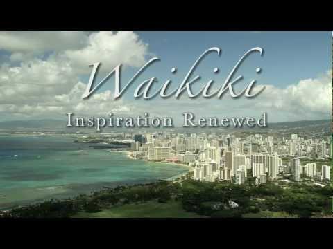 """""""waikiki---inspiration-renewed""""-(1-of-4)"""