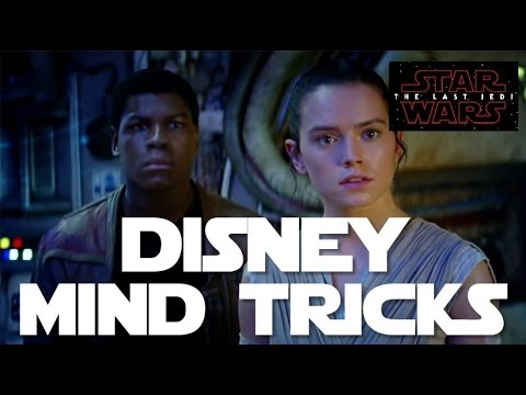 "Thumbnail: Mind Tricks: How & why ""The Last Jedi"" will change Star Wars Forever"