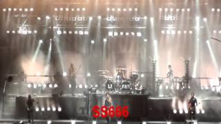 Rammstein - 27 Jan 2011 - Big Day Out, Sydney (FULL SHOW)