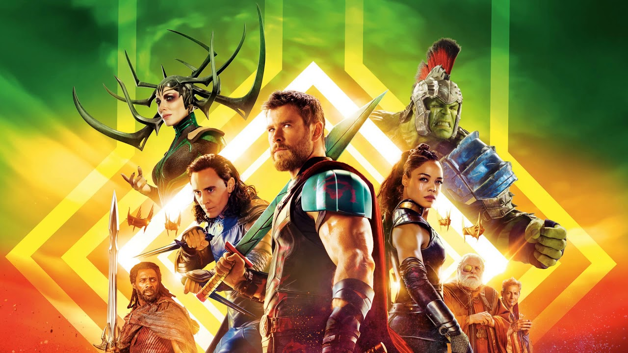 Soundtrack Thor: Ragnarok (Theme Song - Epic Music 2017) - Musique film  Thor 3 Ragnarok