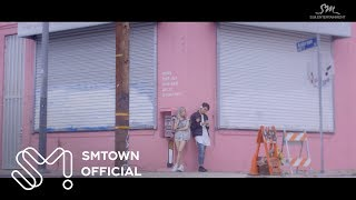 TAEYEON 태연 \'Starlight (Feat. DEAN)\' MV