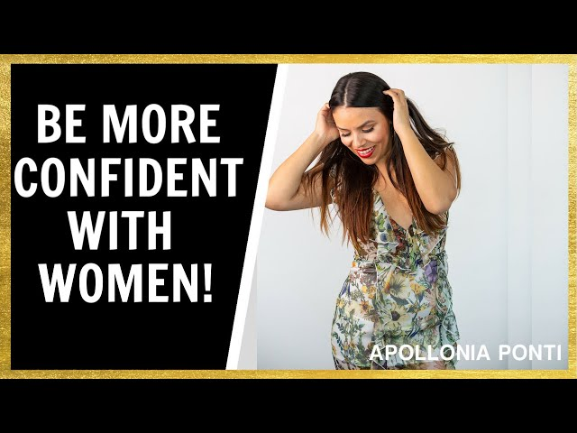 7 EFFECTIVE Ways To Be More Confident & Overcome Shyness!