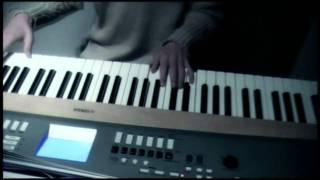 Harry Potter 6 - In Noctem/wSHEET MUSIC Piano Cover Yamaha DGX 630 SHEET MUSIC