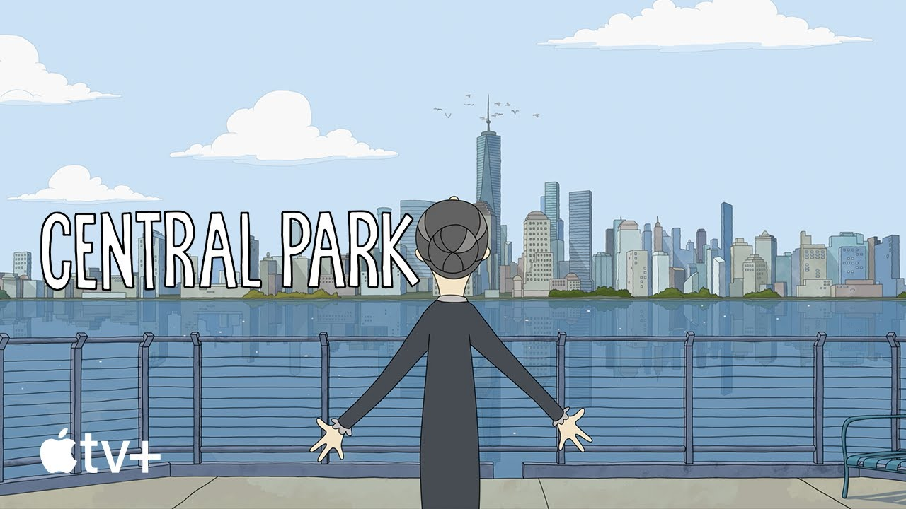Central Park — Weehawken Rap | Apple TV+