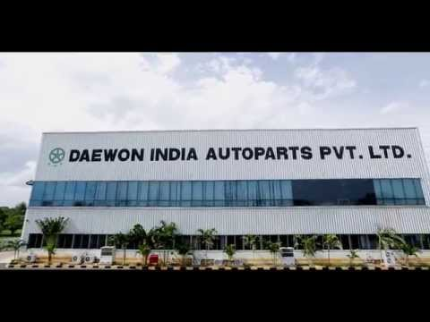 Daewon India Autoparts Private Limited