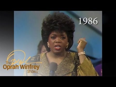 an overview of the oprah winfrey show 43 reviews of the oprah winfrey show - closed i had been putting off writing  this review for quite some time i figured the production of the show speaks for.