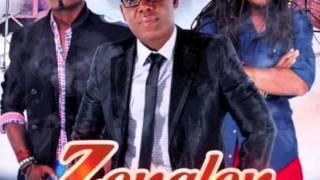 Zenglen - Pa Tchecke Menaj Mwen